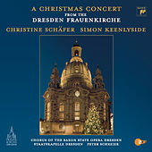 Christmas Concert from the Dresdner Frauenkirche von Various Artists