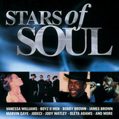 Stars Of Soul von Various Artists