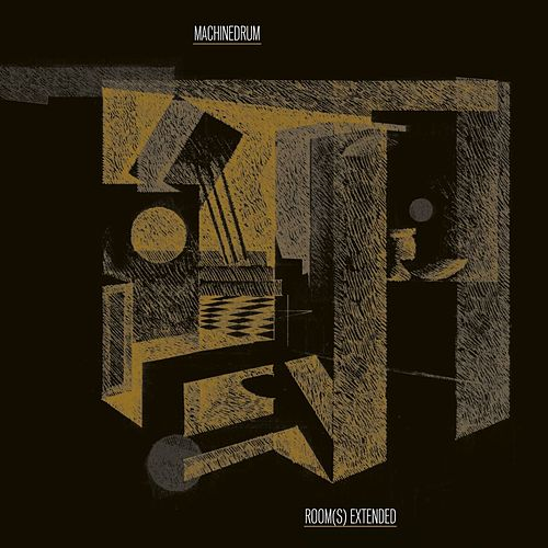 Room(s) Extended by Machinedrum