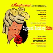 Play & Download Sigmund Romberg Suite by Mantovani & His Orchestra | Napster
