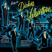 Play & Download Here Is Dickie Valentine by Dickie Valentine | Napster