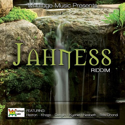 Play & Download Jahness Riddim by Various Artists | Napster