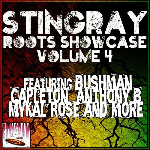 Play & Download Stingray Roots Showcase Volume 4 by Various Artists | Napster
