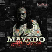 Play & Download All Faces by Mavado | Napster