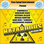 Hazardous Riddim by Various Artists