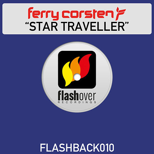 Play & Download Star Traveller by Ferry Corsten | Napster