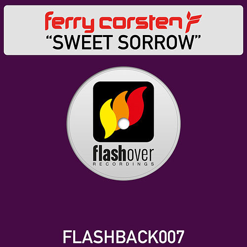 Sweet Sorrow by Ferry Corsten