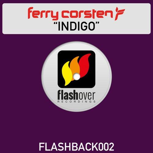 Indigo by Ferry Corsten