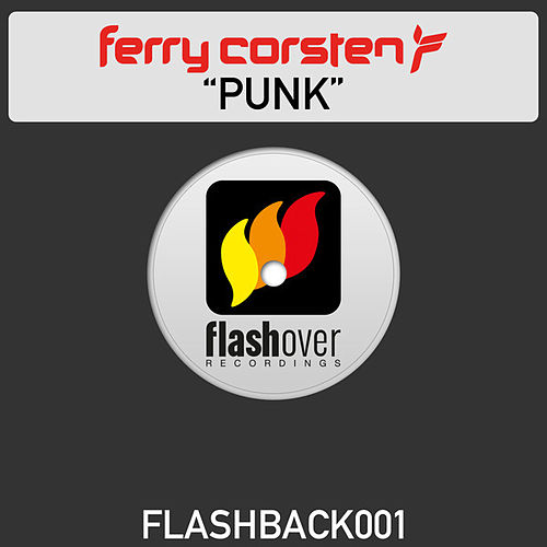 Play & Download Punk by Ferry Corsten | Napster