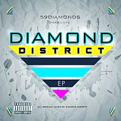 Play & Download Diamond District [EP] by Diamond District | Napster