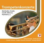 Trompetenkonzerte von Various Artists