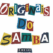 É De Lei de Os Originais Do Samba