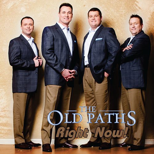 Right Now by The Old Paths