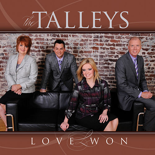 Play & Download Love Won by Talleys | Napster