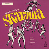 Jamaican Skarama by Various Artists