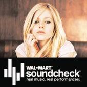 Walmart Soundcheck von Avril Lavigne