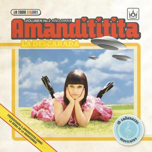 Play & Download La Güera Televisa by Amandititita | Napster