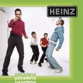 Pasadena von Heinz (Jazz)