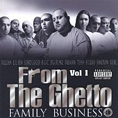 From the Ghetto, Col. 1: Family Business by Various Artists