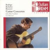 Bream Collection Vol. 22 - Rodrigo, Berkeley, Brouwer, Concertos von Julian Bream
