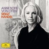 Anne Sofie von Otter singt Händel von Various Artists