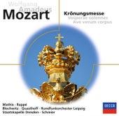 Krönungsmesse C-Dur KV 317 von Various Artists