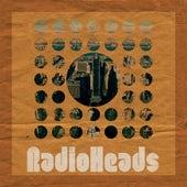 Radioheads - Single by Skyy
