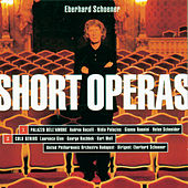 Short Operas von Various Artists
