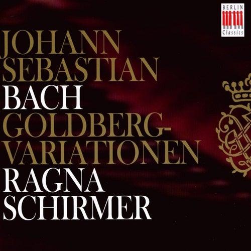 Bach: Goldberg Variations, BWV 988 by Ragna Schirmer