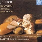 Bach, J.S.: Cantatas von La Petite Bande