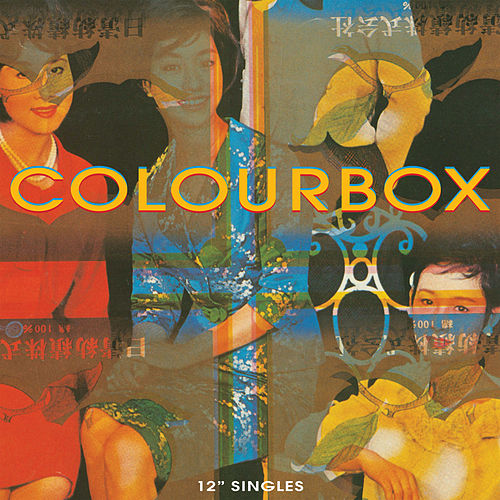 Play & Download Colourbox/12