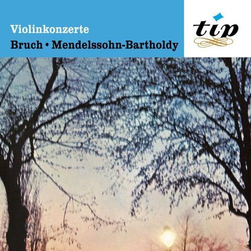 Play & Download Violinkonzert (Max Bruch): Nr. 1 g-moll op. 26; Violinkonzert (Felix Mendelssohn-Bartholdy): e-moll op.64 by Wilhelm Melcher | Napster