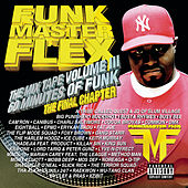 The Mix Tape Volume III - 60 Minutes Of Funk - The Final Chapter von Various Artists