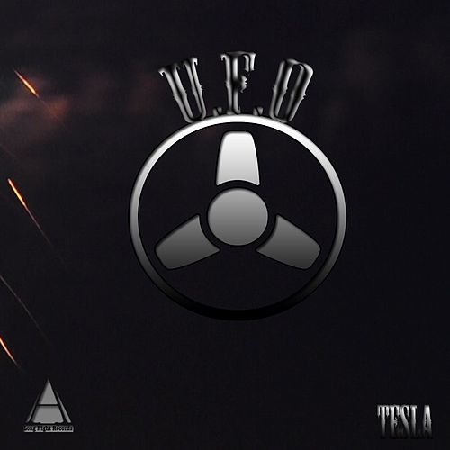 Play & Download U.F.O by Tesla | Napster