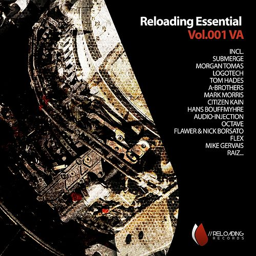 Play & Download Reloading Essential Vol.001 by Various Artists | Napster