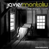 The Magic Room by Javier Montoliu