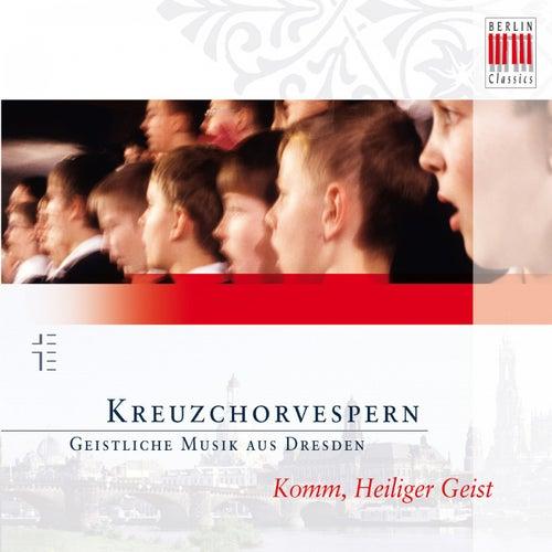 Kreuzchorvespern by Various Artists
