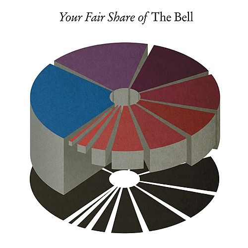 Your Fair Share of The Bell - EP by The Bell