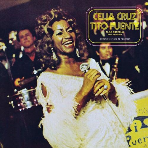 Play & Download Algo Especial Para Recordar by Celia Cruz | Napster