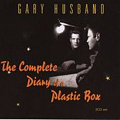 The Complete Diary Of A Plastic Box by Gary Husband