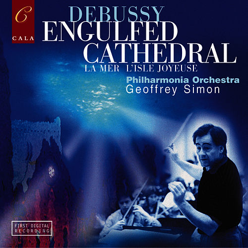 Play & Download Engulfed Cathedral by Philharmonia Orchestra | Napster