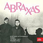 Play & Download Abraxas (EP) by Abraxas | Napster
