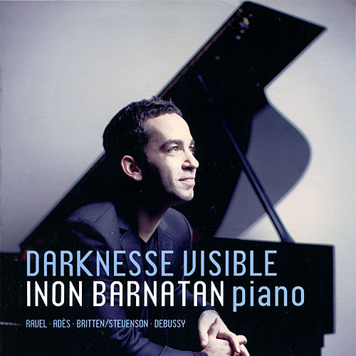 Darknesse Visible by Inon Barnatan