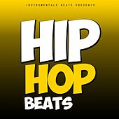 Hip Hop Beats (Instrumental, Rap, Rnb, Dirty South, 2012) von Instrumentals Beats 2012