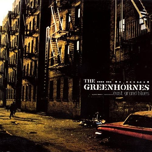The Greenhornes -