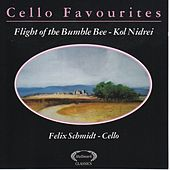 Cello Favourites by Felix Schmidt