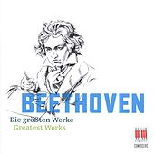 Beethoven (Greatest Works) by Various Artists