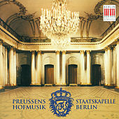 Play & Download Graun, Bach, Haydn: Orchestral Music by Staatskapelle Berlin | Napster