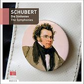Play & Download Schubert: The Symphonies by Various Artists | Napster
