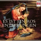 Es ist ein Ros entsprungen (Choral music) by Various Artists